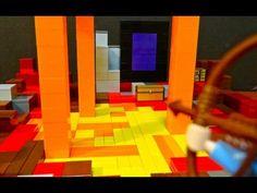 ▶ LEGO Minecraft Nether - YouTube