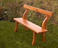 Wooden Bench Ideas Outdoor_30