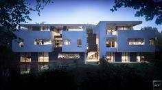 Visualización en Arquitectura: Alex York [Entrevista]