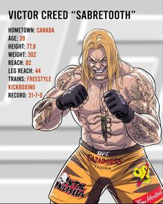 Comic Book Characters, Marvel Characters, Comic Books Art, Victor Creed, Wolverine Art, Martial Arts Workout, Arte Dc Comics, Comic Book Collection, Marvel Comic Character