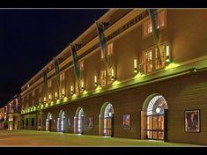 Grosses Festspielhaus, Salzburg Salzburg Austria, Mansions, House Styles, Home Decor, Pictures, Places, House, Decoration Home, Manor Houses