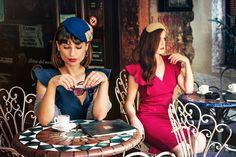 Snow White, Etsy, Vintage, Disney Princess, Model, Instagram, Videos, Dresses, Style