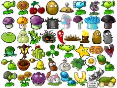 plants vs zombies drawing - Yahoo Search Results Yahoo Image Search Results