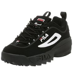 the best attitude 39007 a23ce Amazon.com   Fila Men s Disruptor II Sneaker   Fashion Sneakers