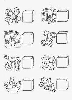 FREE Printable Sunflower Ordering Worksheets: Shortest to Tallest & Tallest to Shortest Kindergarten Math Worksheets, Preschool Learning Activities, Preschool Activities, Teaching Kids, Teaching Numbers, Numbers Preschool, Math Numbers, Math Literacy, Math For Kids