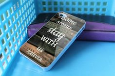 Hard Case and Rubber case for iPhone 4,iPhone 4s,iPhone 5,iPhone 5s,iPhone 5c,Samsung Galaxy s3,Samsung Galaxy s4 harry potter quote on Etsy, $7.99