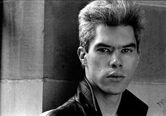 Jim Jarmusch. [photo by Bobby Miller]