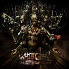 Whitechapel - A New Era Of Corruption This is the album where Spence and I began :)