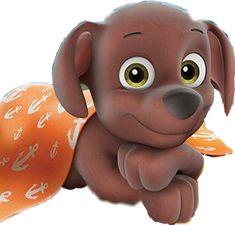 Paw Patrol Rocky, Zuma Paw Patrol, Paw Patrol Party, Baby Octopus, Baby Whale, Baby Hippo, Baby Walrus, Booby Bird, Male Deer