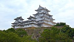 NEW✔ Himeji Castle - Hyogo ᴴᴰ ● 姫路城 兵庫