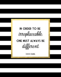 always-be-different-coco-chanel-daily-quotes-sayings-pictures