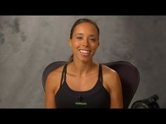Samantha Clayton from Herbalife fit tips: Are you sitting comfortably?