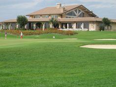 club house chervò golf
