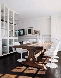 Table | Blanc