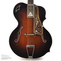 Chicago Music Exchange - Ammon Meinel Van Cort Archtop Guitar (http://www.chicagomusicexchange.com/acoustic/more/ammon-meinel-van-cort-archtop-guitar/)