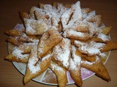 Keks Dessert, Candida Diet, Hungarian Recipes, Health Eating, Desert Recipes, French Toast, Bacon, Healthy Living, Deserts