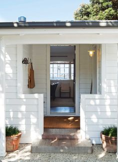 Ideas for entry way