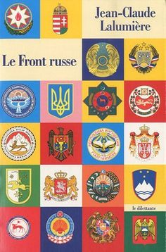 Le Front russe de Jean-Claude Lalumière. http://library.sl.nsw.gov.au/record=b3963509~S2 Borrow this book from the State Library of NSW through your local public library.