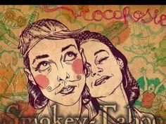 ▶ CocoRosie Smokey-Taboo - YouTube