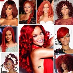 Made this years ago. Missin the red hair!