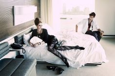photographer Anja Frers | fashion