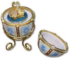 Faberge Imperial Eggs | Faberge Imperial Eggs