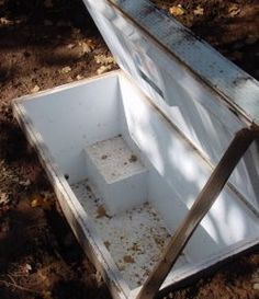 your own root cellar using an old refrigerator Old Fridge Root CellarOld Fridge Root Cellar Pvc Pipe Projects, Garden Projects, Outdoor Projects, Self Sufficient Homestead, Old Refrigerator, Vegetable Storage, Root Cellar, Home Gadgets, Garden Gadgets