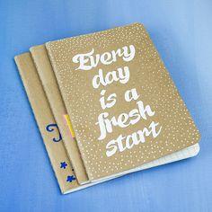 Poska Pens pimped-up notebooks (c) Ella Johnston ellasplace.co.uk