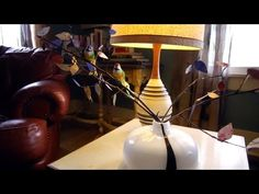 Decorating With Tree Branches | At Home With P. Allen Smith