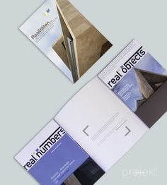 annual and sustainability reports Annual Reports, Projects, Linz, Log Projects, Blue Prints