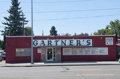 Gartner's Country Meat Market