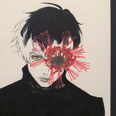 #sketch #tg #SasakiHaise #art_kao #스케치 #드로잉 #artist_4_shoutout #artfido #art #illustration #artistsoninstagram #instaart