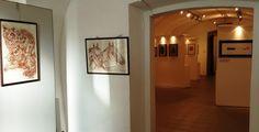 STORIE di SEGNI - Arte grafica a Laveno Mombello. Opere in mostra al MIDeC di Cerro