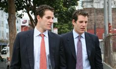 #BitcoinNews   Winklevoss Twins: Bitcoin will be bigger than facebook   #Bitcoin #CryptoCurrency #AltCoin #Litecoin #Finances #Invest