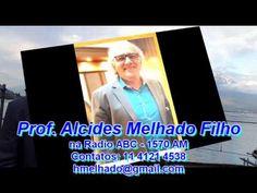 01-07-2015 - Prof. Alcides Melhado Filho na Radio ABC