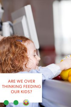 Are we over thinking feeding our kids? As a parent, one of the greatest sources of anxiety I observe among fellow caregivers is feeding kids. No Dairy Recipes, Fruit Recipes, Vegetable Recipes, Egg Recipes, Potato Recipes, Vegetarian Recipes, Bison Recipes, Pork Recipes, Chicken Recipes