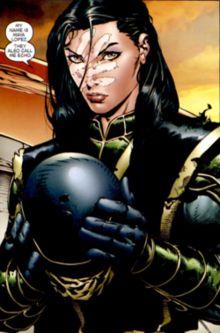 Echo (Marvel Comics) - Wikipedia, the free encyclopedia