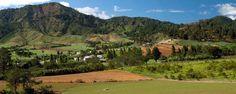 Cordillera Central, R.D.