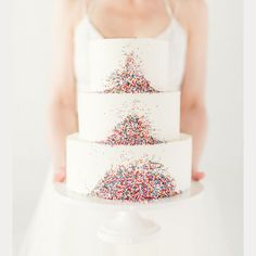 Sprinkle and Confett