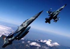 TNI Cari Pengganti Pesawat Tempur F-5 » JakartaGreater