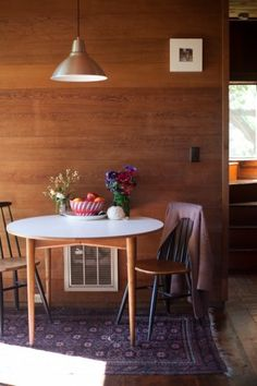 A Sandal-Making Babe Shows Off Her Dreamy Cabin And Design Studio #Refinery29