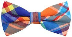 OCIA Mens Cotton Plaid Handmade Bow Tie -OM57 OCIA https://www.amazon.com/dp/B0182NJDA4/ref=cm_sw_r_pi_dp_-KhHxbWYNRVCA