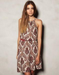 Sukienka Pull