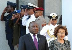 Cyril Ramaphosa's poisoned chalice | Standpoint