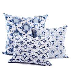 Hila Pillow Collection