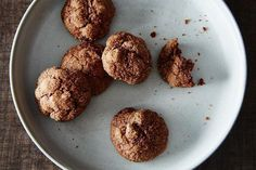 How to Make the Best Gluten-Free Cookies on Food52
