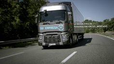 Renault Trucks Gama T