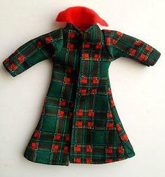 Vintage FAERIE GLEN plaid coat - eBay.