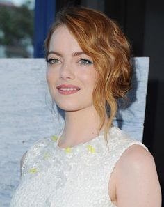 You can now get Emma Stone's signature ginger locks thanks to Tracy Cunningham!