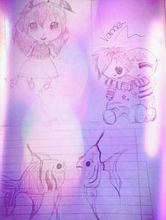Zeichnen ♡